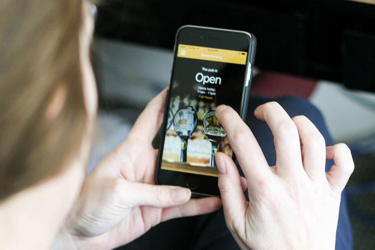 fort collins mobile app