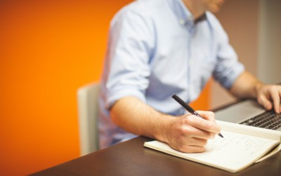 3 Steps to a Project Contract