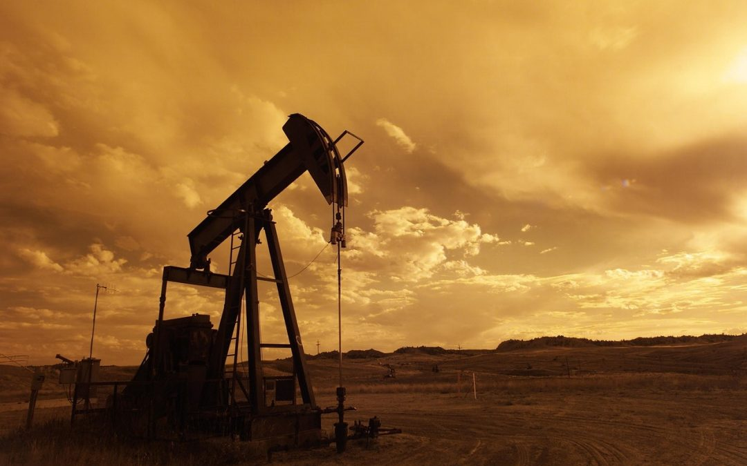 Project Update: East Texas Salt Water Disposal